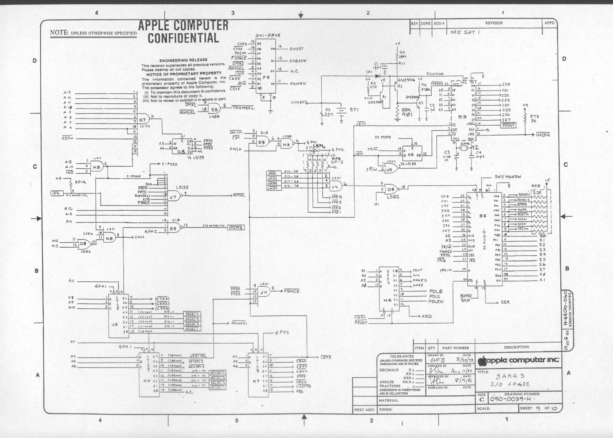 Apple Iii Schematic Diagrams Atx Power Supply Diagram Additionally Icon