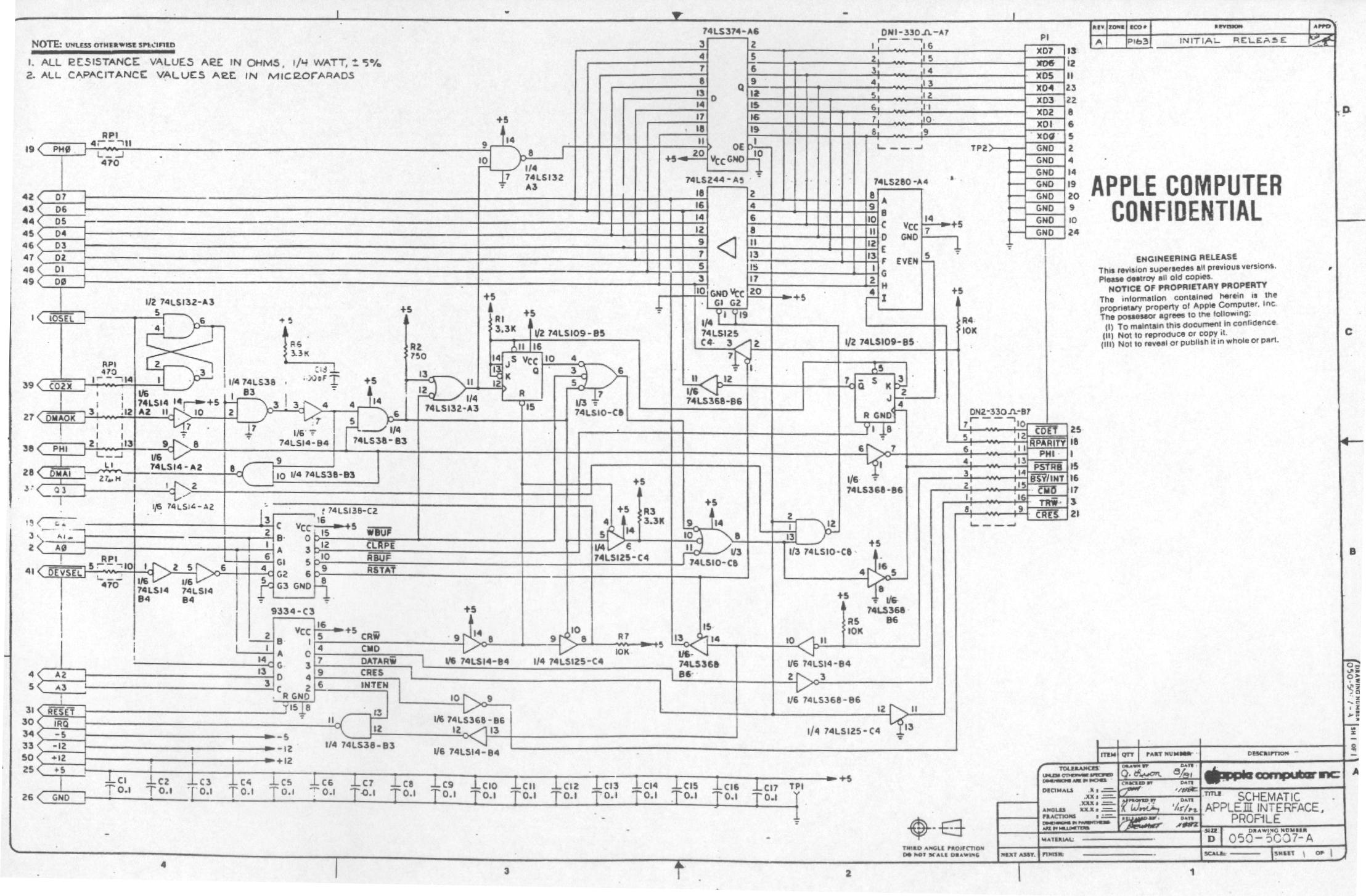Apple Wiring Diagram Diagrams One Blaupunkt Simple Schema Car 1 Circuit Library